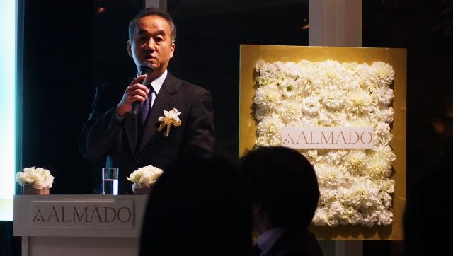 東京大学 加藤久典教授