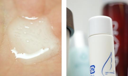 乾燥しない洗顔 30代