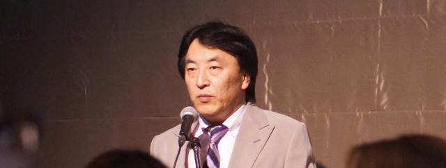ドクターシーラボ 城野CEO