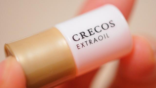 CRECOS EXTRA OIL