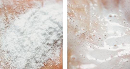 ファンケル 洗顔パウダー 使用期限