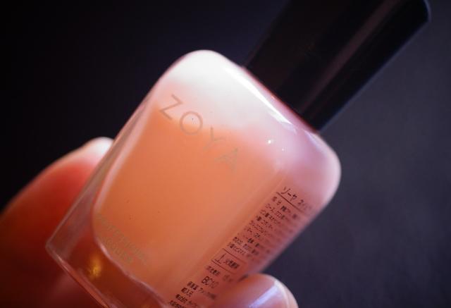 肌色がきれいに見える ネイル ピンク