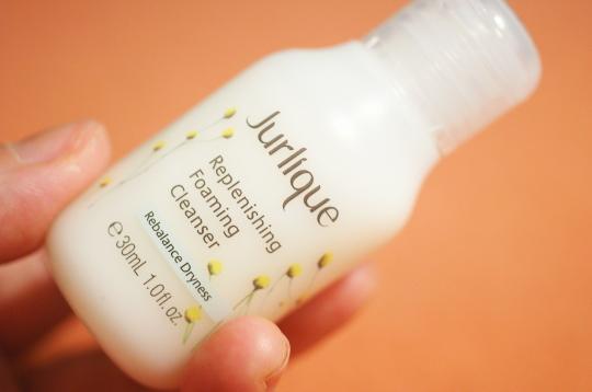 ジュリーク 敏感肌用 洗顔料