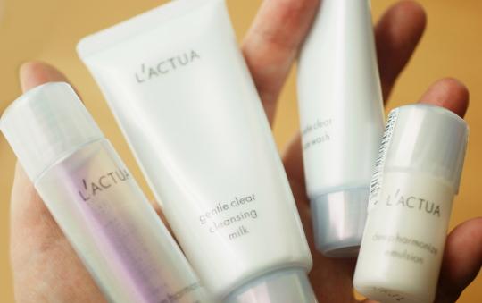 乳酸菌の化粧品 おすすめ ランキング