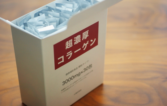 超濃厚コラーゲン クチコミ