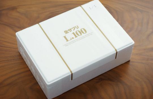 L100 クチコミ