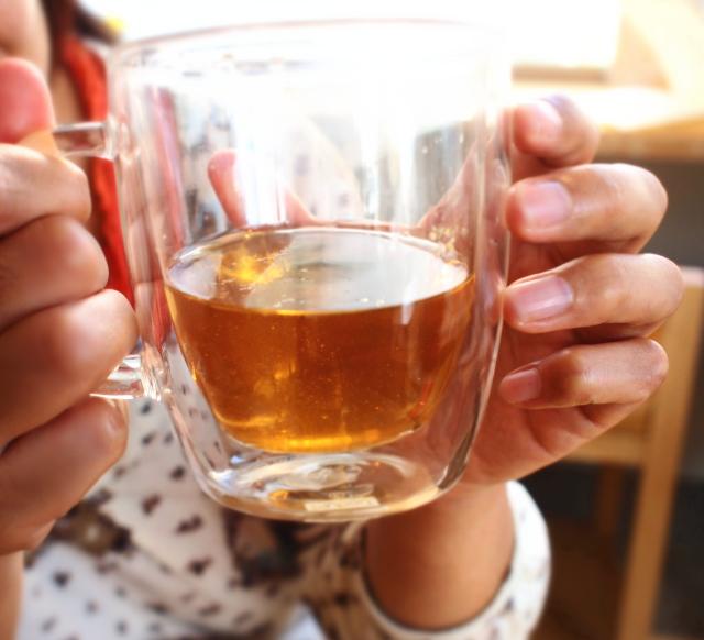 シンシアガーデン 漢方茶 お取り寄せ
